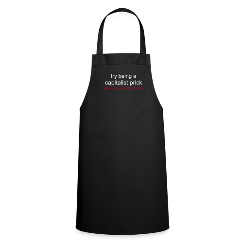 The Eugene - Cooking Apron