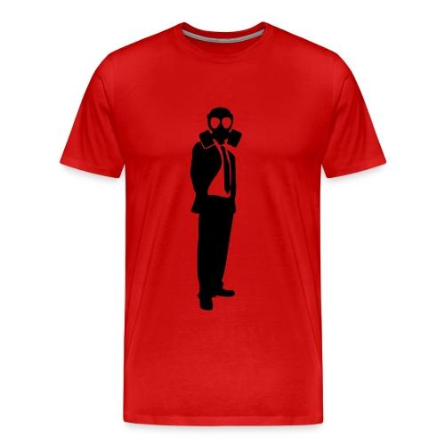 THE EMPiRE (Fiyah) - Men's Premium T-Shirt