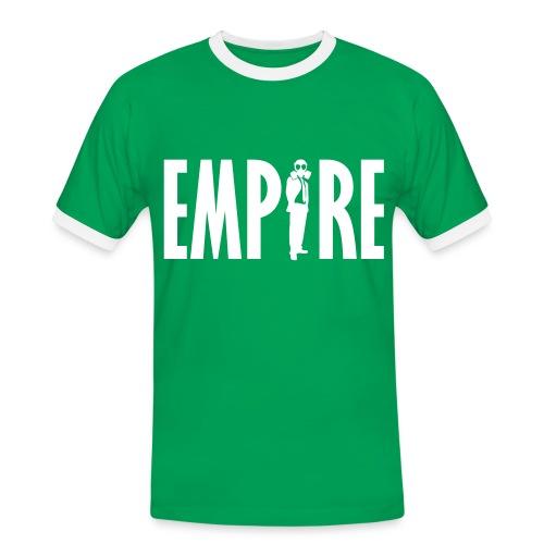 THE EMPiRE (Goblin) - Men's Ringer Shirt