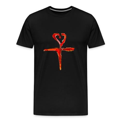 Ankhaba Men - Männer Premium T-Shirt
