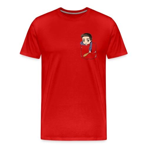 Stiles Stilinski - Men's Premium T-Shirt