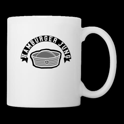Hamburger Jung Becher - Tasse