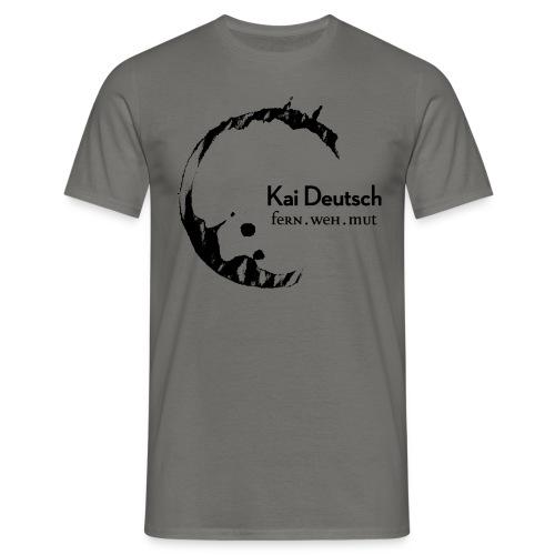 Kai Deutsch Herren - Männer T-Shirt