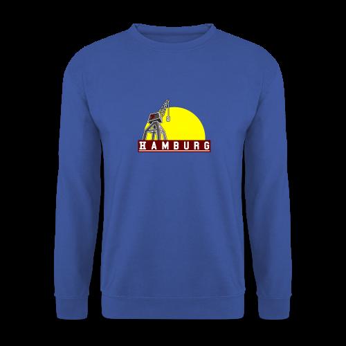 HamburgPullover - Männer Pullover