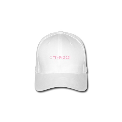 Theig01 Baseball-keps - Flexfit Baseball Cap