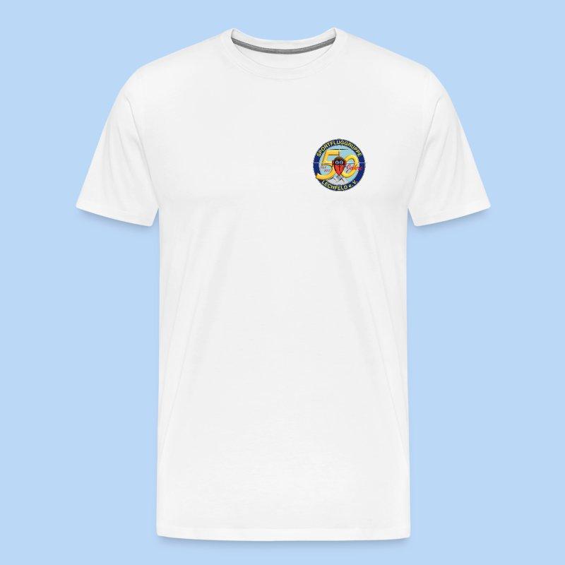 Jubiläums-T-Shirt - Männer Premium T-Shirt