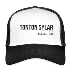 THE TTS COLLECTION CASQUETTE - Trucker Cap