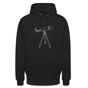 Teleskop - Unisex Hoodie