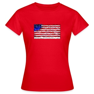 Good Night Human Rights - Women's T-Shirt