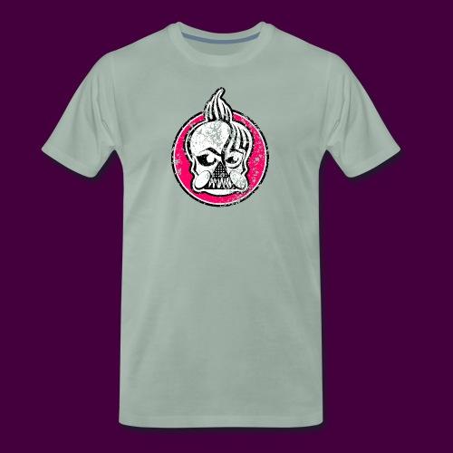 Aromapunk Osttirol - Männer Premium T-Shirt