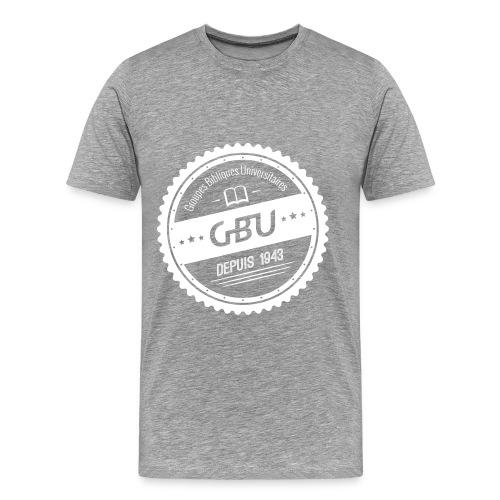 T-shirt Homme - T-shirt Premium Homme