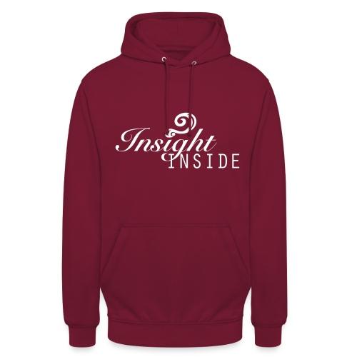 Insight - Unisex Hoodie