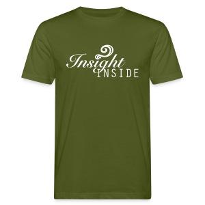 Insight - Männer Bio-T-Shirt