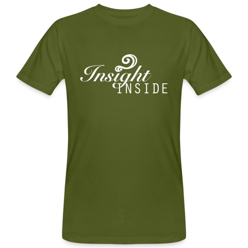 Insight - Männer Bio-T-Shirt
