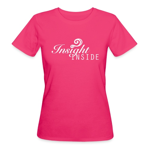 Insight - Frauen Bio-T-Shirt