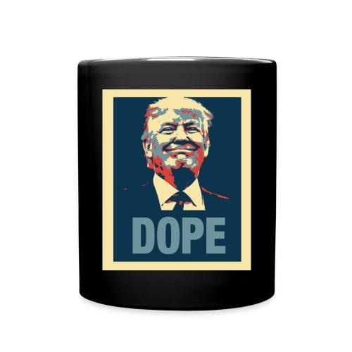 Donald Trump - Dope Poster Mug - Full Colour Mug