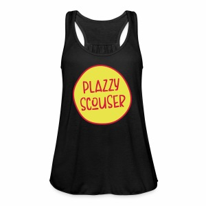 Plazzy Scouser Women's Bella Vest Top - Women's Tank Top by Bella