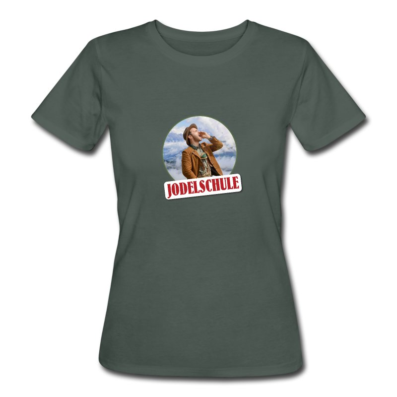 Traditionell - Frauen Bio-T-Shirt