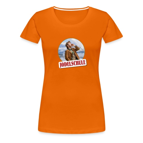 Traditionell - Frauen Premium T-Shirt