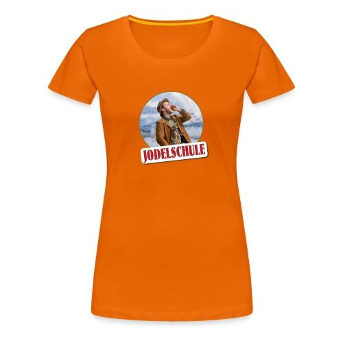 Traditionell - Frauen Premium T-Shirt