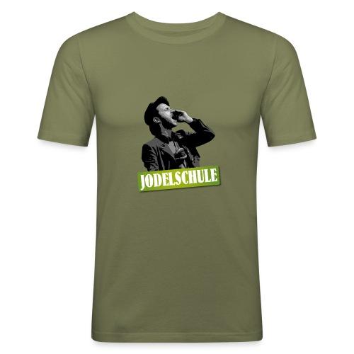 Comic  - Männer Slim Fit T-Shirt
