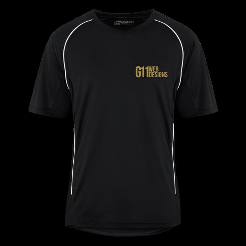 g11løb - Fodboldtrikot til mænd