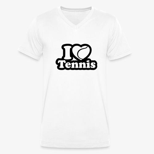 TEAM FORCAL 2 - T-shirt bio col V Stanley & Stella Homme