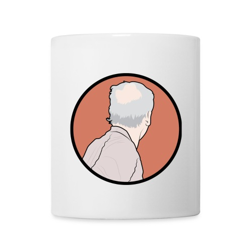 Mug Poutou Special Edition Deluxe - Mug blanc