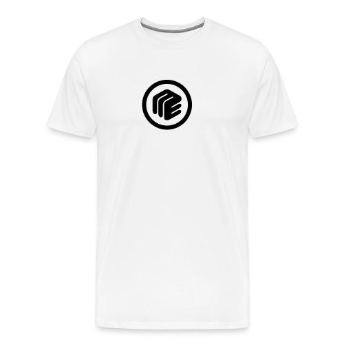 ME T-shirt Light - Premium-T-shirt herr