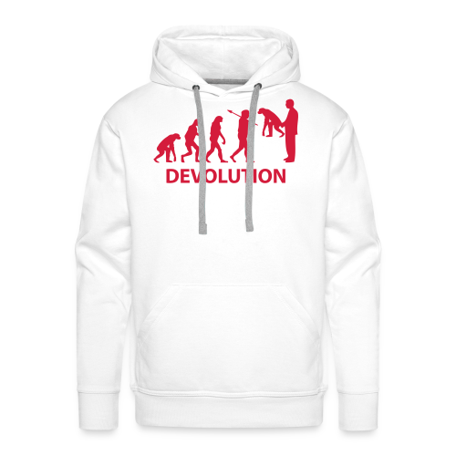 The UK Conspiratee - Men's Premium Hoodie