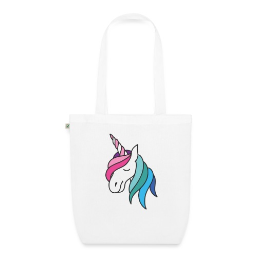 OMG Unicorn – Shopper - Bio-Stoffbeutel