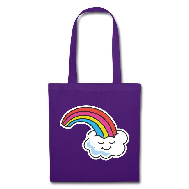 OMG Rainbow – Totebag