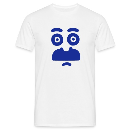 Helmi –  Überrascht - Männer T-Shirt