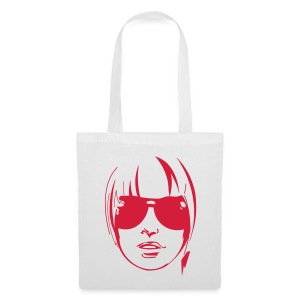 Sac Sunglasses - Tote Bag