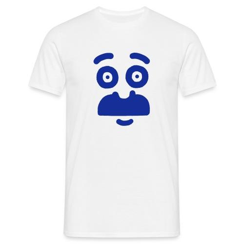 Helmi – erstaunt - Männer T-Shirt