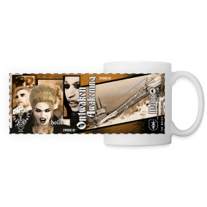 Episode 2 Mug - Tasse panorama