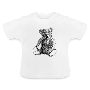 Teddy - Baby T-Shirt