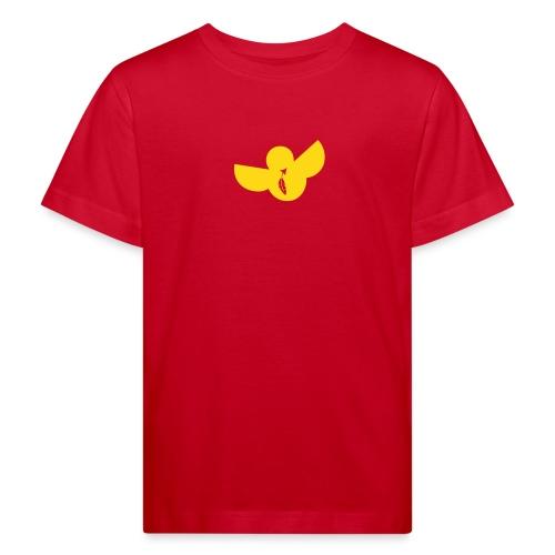 designbar.baby_shirt_fluffy - Kids' Organic T-Shirt
