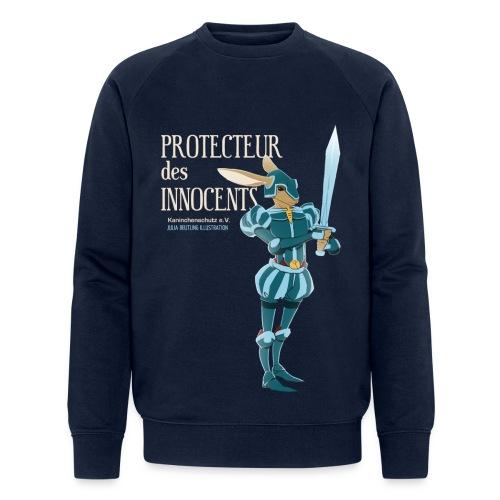 Ritter, navy, Sweatshirt Männer - Männer Bio-Sweatshirt von Stanley & Stella
