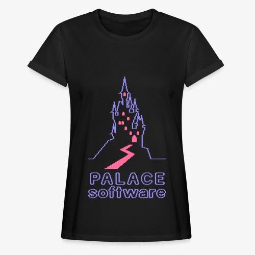 Palace Software - Women's Oversize T-Shirt