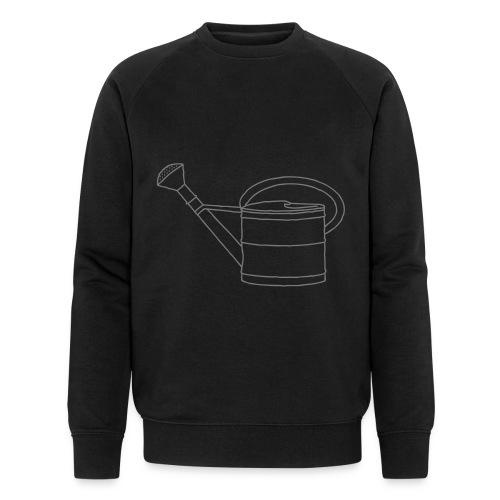 Gießkanne Garten - Männer Bio-Sweatshirt von Stanley & Stella