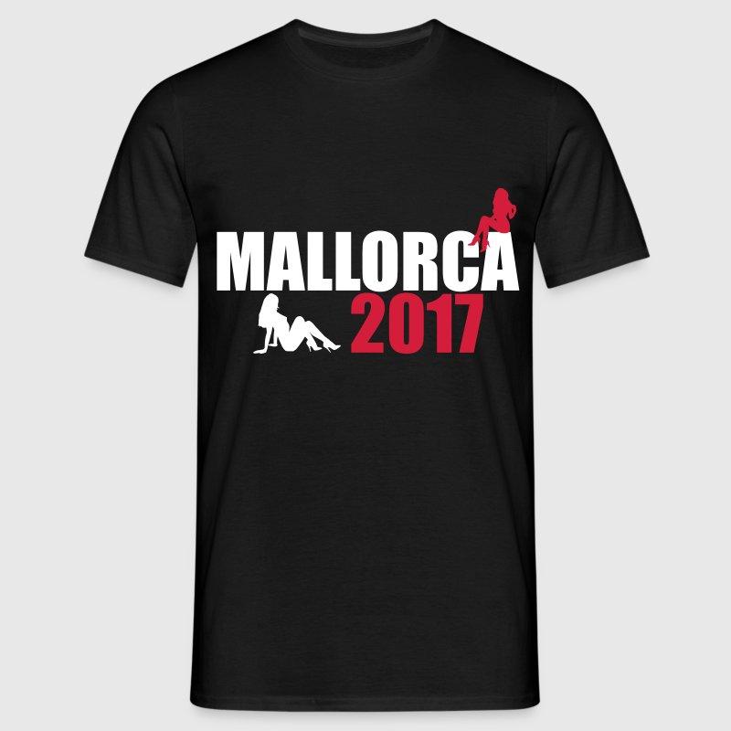 Mallorca 2017 T Shirt