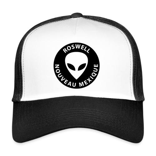 CasquetteRoswell - Trucker Cap