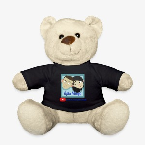 Cptn Mingo Fan-Bear - Teddy Bear