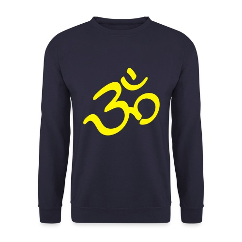 Tranquility - Men's Sweatshirt