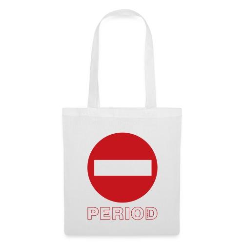 NO ENTRY Tote Bag - Tote Bag