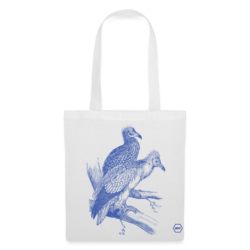 Birds Tote Bag - Tote Bag