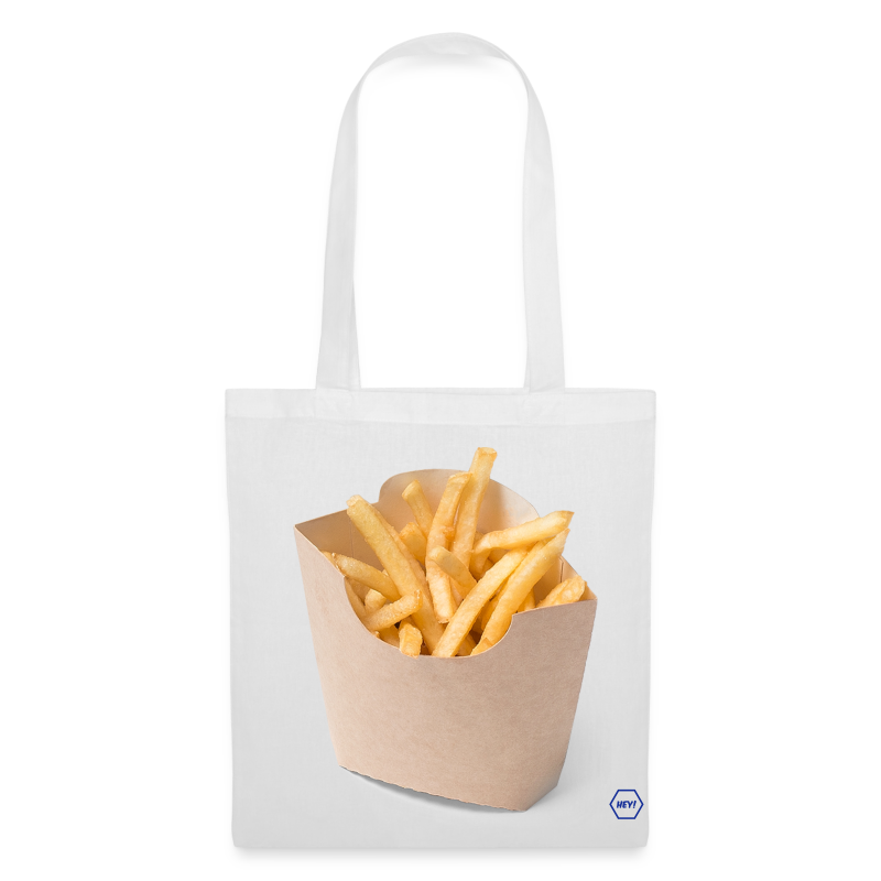 French Fries Tote Bag - Tote Bag