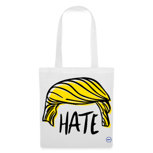 Hate Tote Bag - Tote Bag