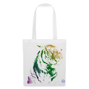 Tiger Tote Bag - Tote Bag